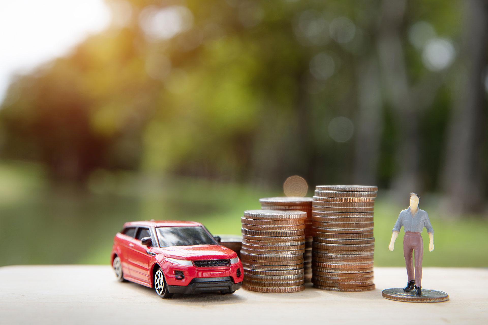 El renting matricula 253.435 vehículos hasta octubre, con una inversión que roza los 5.000 millones