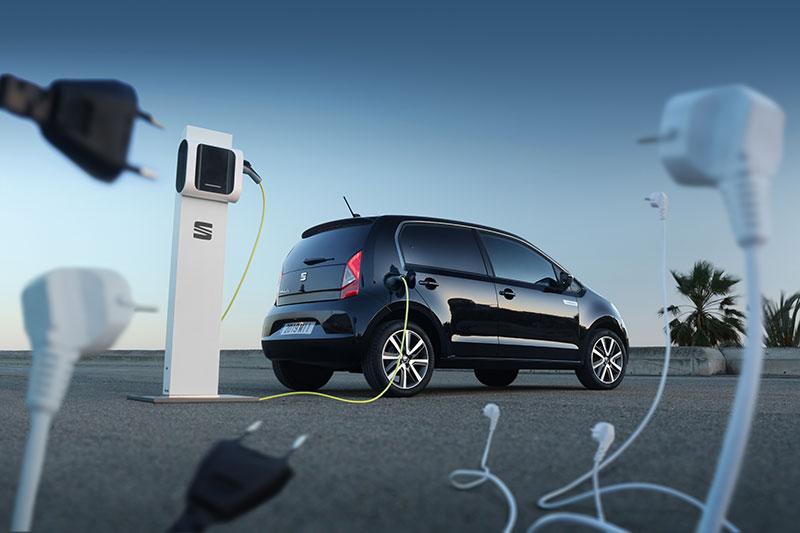 Prueba Gratis un Vehiculo Electrico un fin de Semana
